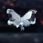 Merging Butterflies Logo Reveal – Free Download After Effects Intro Template